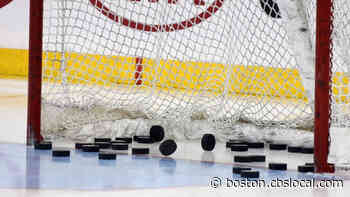 Ice Rinks Shut Down In Mass. After Rise In Coronavirus Cases - CBS Boston