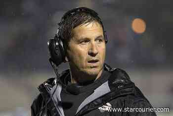 Blast from Peoria prep football past: Tim Dougherty coaching for team playing on ESPN2 - Kewanee Star Courier