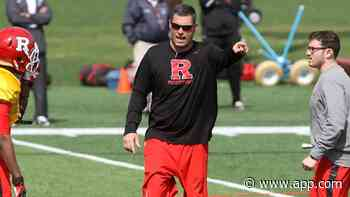 Rutgers football: Jim Panagos unable to coach. Here's how coaching staff will adjust - Asbury Park Press