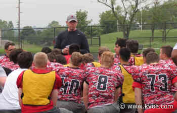 Emporia High football coach Corby Milleson has coaching contract terminated. Tuttle named interim - KVOE