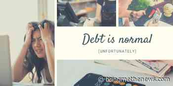 Money Gal Coaching: 6 reasons you are still in debt - Bring Me The News