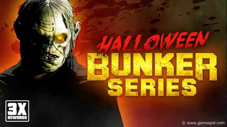 GTA 5 Online's Halloween Series Offers Horror-Themed Rewards And Discounts