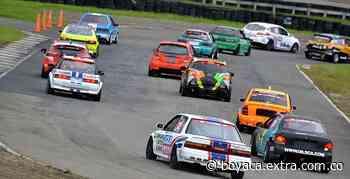 Regresa la TC 2000 en el Autódromo de Tocancipá - Extra Boyacá