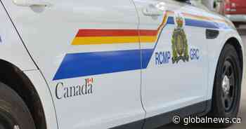 Westlock woman dead after 2-vehicle crash on Highway 44: RCMP - Global News