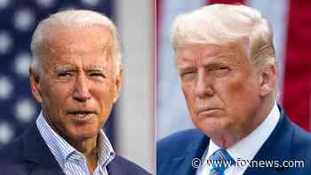 Biden and Trump clash again over fracking, oil industry at final debate