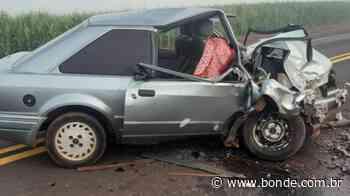 Homem morre em acidente entre Alvorada do Sul e Porecatu nesta quarta - Portal Bonde