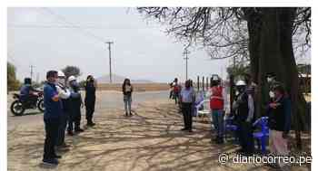 Reconstruirán más de 3 kilómetros de canal en Chocope - Diario Correo