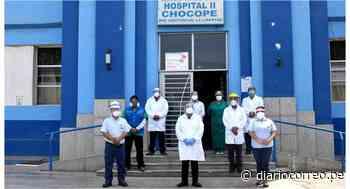 Instalarán planta de oxígeno en el hospital de Chocope en La Libertad - Diario Correo