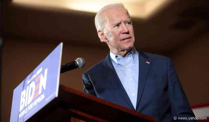 Text Messages Appear to Show Meeting between Joe Biden and Son's Business Partner