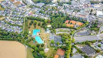 Heiligenhaus: Stadtumfrage beschäftigt sich mit der Kultur - Westdeutsche Allgemeine Zeitung