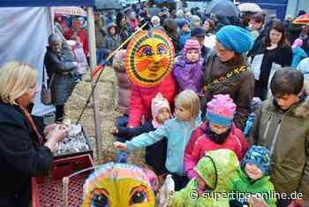Martinsmarkt und Laternenzug der Kinder in Heiligenhaus sind abgesagt - Heiligenhaus - Supertipp Online