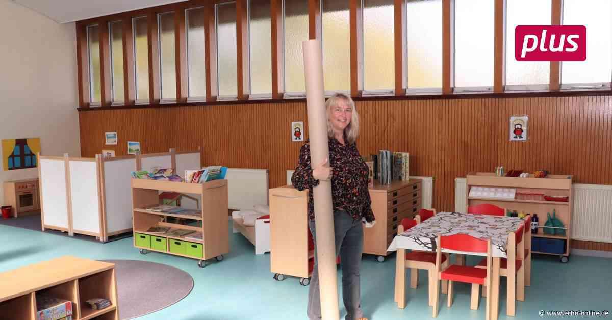 Kleine Kirche wird zur Kita für Bischofsheim - Echo Online