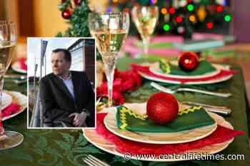 Coronavirus: Normal Christmas is 'fiction' as expert suggests 'digital' gatherings - centralfifetimes.com