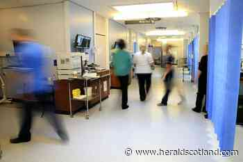 Coronavirus Scotland: Ninewells Hospital closes three wards amid outbreaks of Covid-19 - HeraldScotland