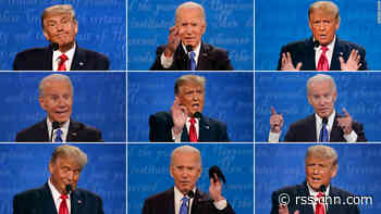 Hits and misses from the final presidential debate