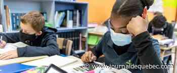 Le Palmarès des écoles du Journal: trois écoles publiques avec une note parfaite