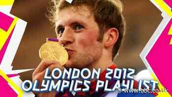 London 2012: Kenny strikes gold in best of day 10 action - BBC Sport
