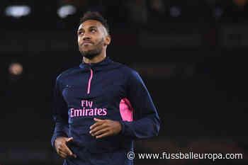 Nach Kritik: Pierre-Emerick Aubameyang verspottet Arsenal-Fans - Fussball Europa