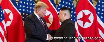 L'élection américaine vue de Pyongyang : Tout sauf Biden, le «chien enragé»
