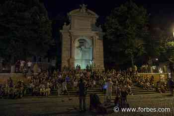 Rome To Ban Weekend Nightlife Against COVID - Forbes