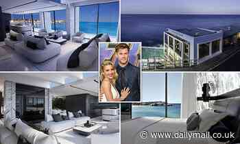 Rumours swirl Chris Hemsworth is looking to buy 'an exclusive Bondi Beach penthouse'