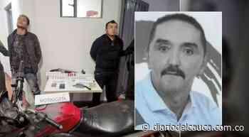 Brutal asesinato de José Memo Florido, concejal de Yacopí, Cundinamarca - Diario del Cauca