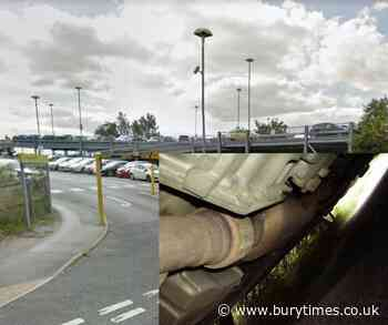 Warning after thieves target vehicles in car parks to steal catalytic converters