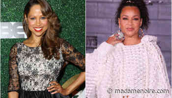 Stacey Dash Allegedly Hired Security Staff After Argument With LisaRaye - MadameNoire