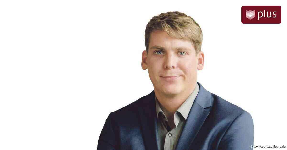 Kommentar: Weingarten sendet nicht das erhoffte Signal - Schwäbische