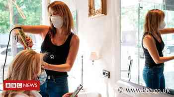 Coronavirus: Can I still get my hair cut at home? And other questions