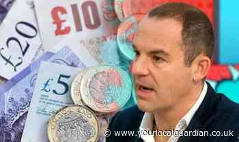 Martin Lewis tells workers to claim £125 Covid-19 payment