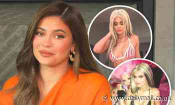Kylie Jenner opens up about her iconic Christina Aguilera inspired Halloween costume