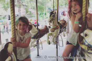 Annapolis Royal asks County of Annapolis for idled Upper Clements Park carousel - TheChronicleHerald.ca