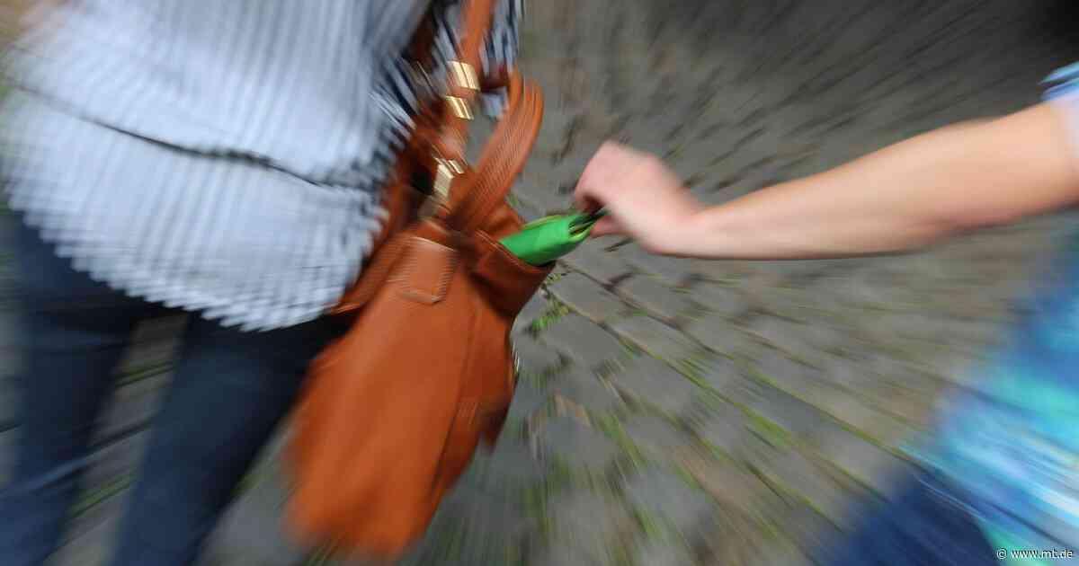 Handtaschenraub scheitert - 30-jähriger Frau dabei ins Gesicht geschlagen | Minden - Mindener Tageblatt