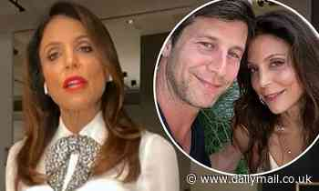 Bethenny Frankel says she had a 'great' two-year relationship with Paul Bernon before split