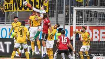 3. Liga: Wiedersehen mit alten Bekannten: Dynamo gastiert in Ingolstadt - MDR