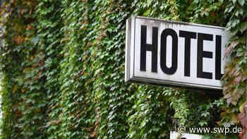 Tourismus Bad Urach: Übernachtungszahlen brechen ein - SWP