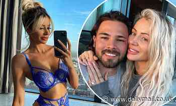 Olivia Attwood insists she'll never be a 'stereotypical' footballer's wife