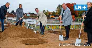 Baustart für neues Wohnquartier am Pinassenweg
