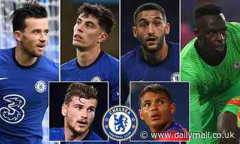 How are Chelsea's six new signings getting on?
