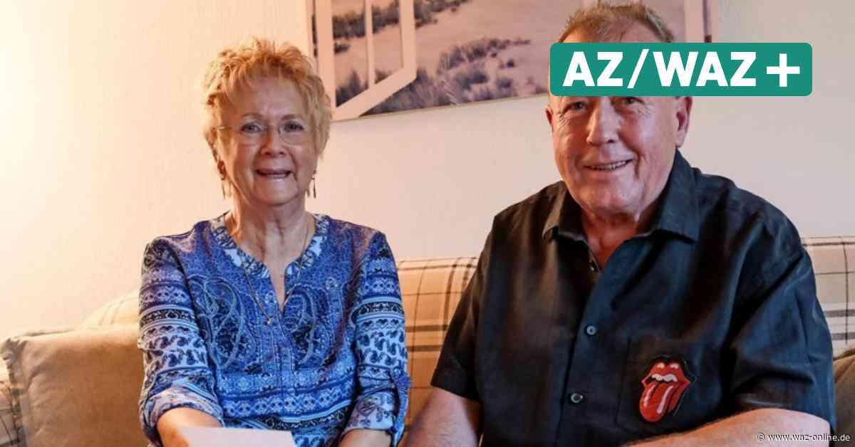 Wolfsburg: Ruth und Heinz-Dieter Boganowski feiern Goldene Hochzeit - Wolfsburger Allgemeine