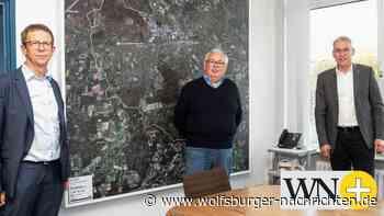 """Wolfsburg: """"Vor 2030 müssen die Kleingärten da nicht raus"""" - Wolfsburger Nachrichten"""