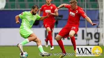 VfL Wolfsburg: Wird Admir Mehmedi der Mutwechsel? - Wolfsburger Nachrichten