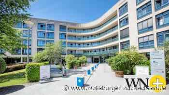 Jetzt auch jüngere Patienten mit Corona im Klinikum Wolfsburg - Wolfsburger Nachrichten