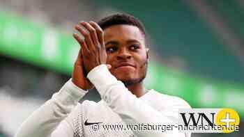 Ridle Baku: der Schnellstarter des VfL Wolfsburg - Wolfsburger Nachrichten