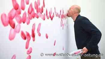 Das Kunstmuseum Wolfsburg zeigt Zungenkunst und mehr - Wolfenbütteler Zeitung