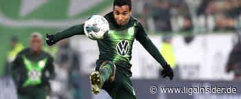 VfL Wolfsburg: João Victor ist wieder komplett fit - LigaInsider