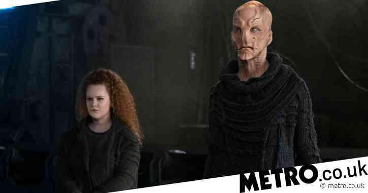 Star Trek Discovery season 3, episode 2: Saru and Tilly take control in mission to reunite with Burnham
