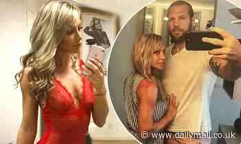 Chloe Madeley reveals husband James Haskell's makes sexual advances in 'dangerous' situations
