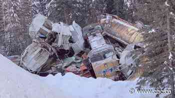 CP Rail failed to identify hazards linked to deadly derailment, Transport Canada finds